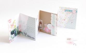 álbum scrapbooking acordeón-001