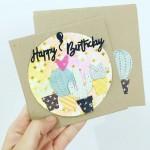 Fin de semana de celebracion de cumple happybirthdaykarol xeniacrafts scrapbookinghellip