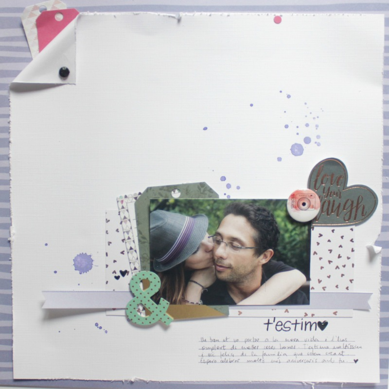 scrapbooking layout-001