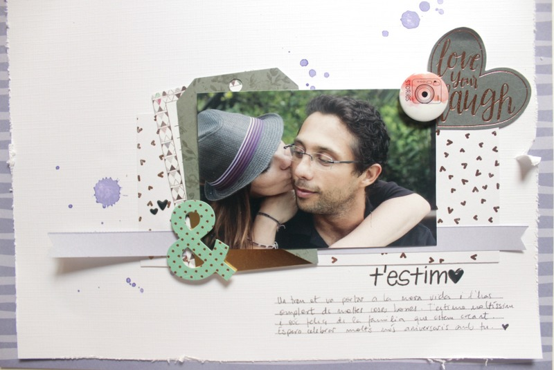 scrapbooking layout-002