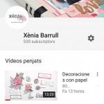 Nuevo vdeo en mi canal youtube Esta es mi segundahellip