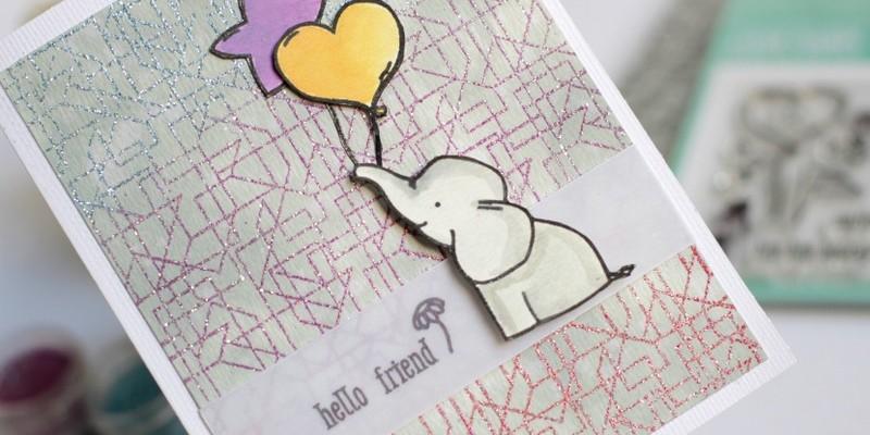 Videotutorial Tarjeta Hello Friend-003