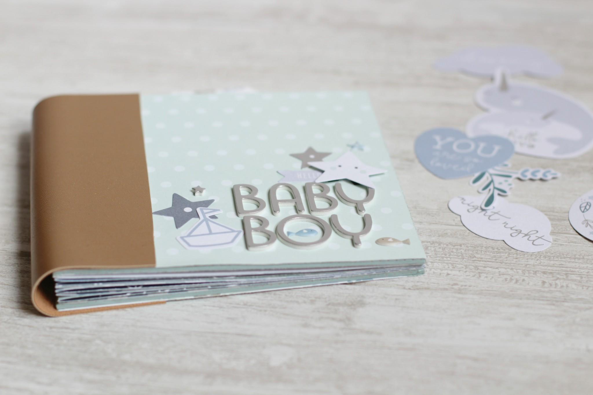 album baby boy 01