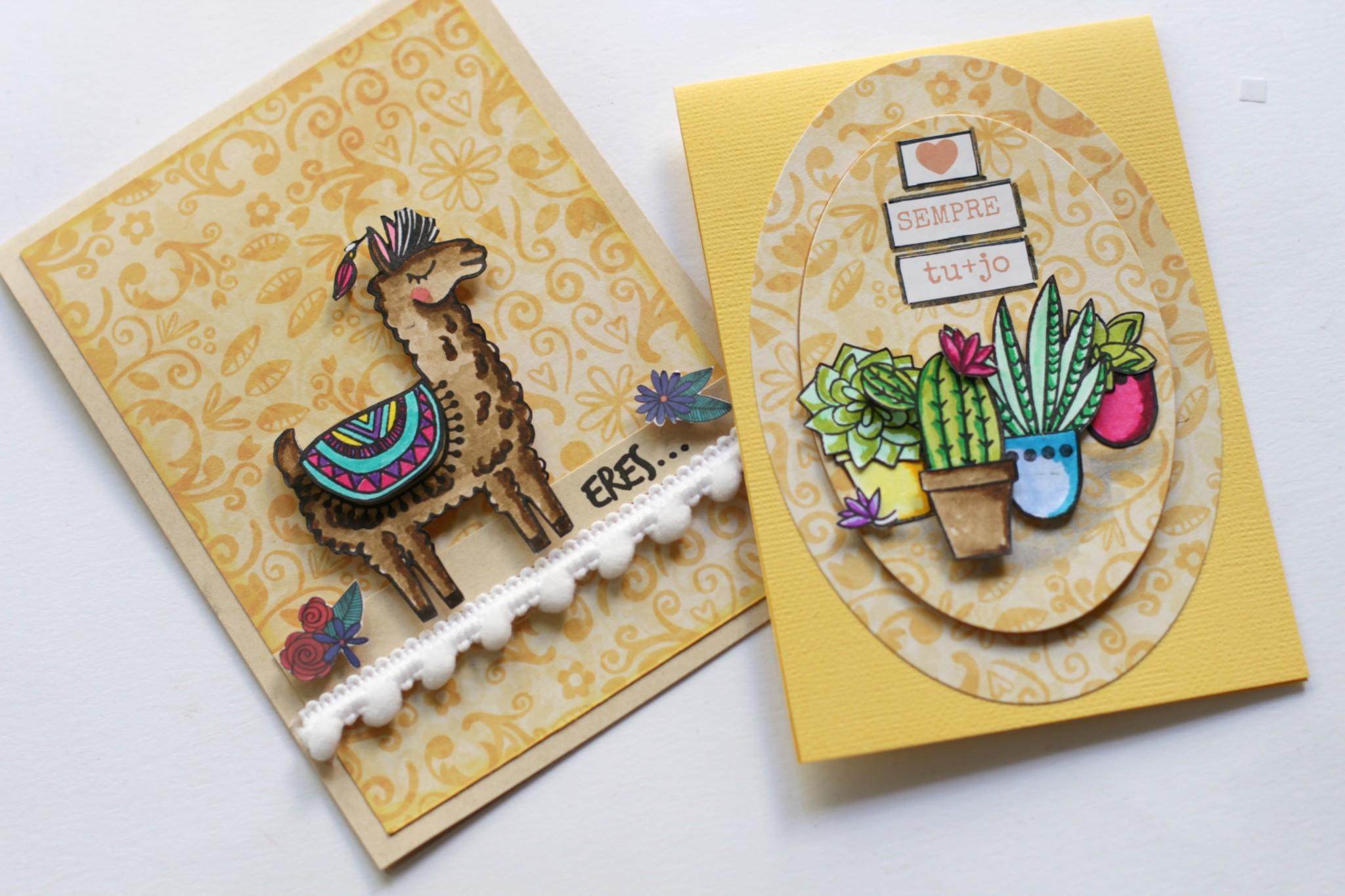 Cómo crear tarjetas en 5 sencillos pasos 06