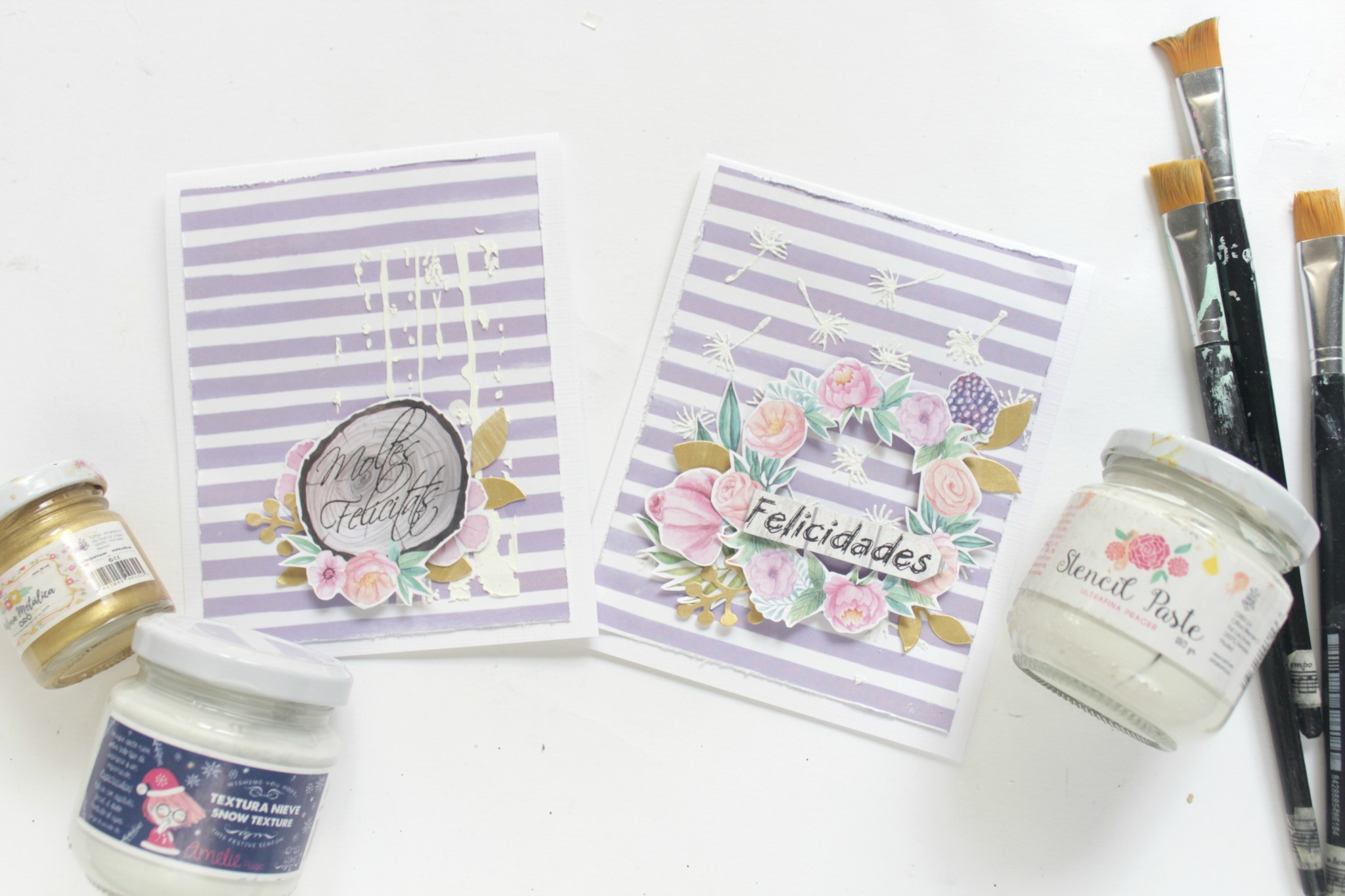 tarjetas con pasta de modelar-012