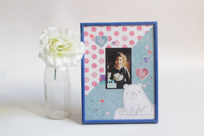 Mini Layouts Decorativos con Estrella Polar-005