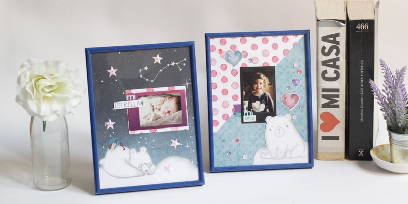 Mini Layouts Decorativos con Estrella Polar-011
