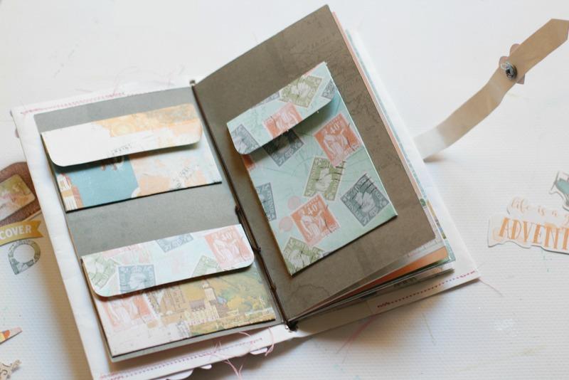 Midori simple vintage traveler 011