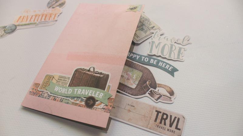 Midori simple vintage traveler 09